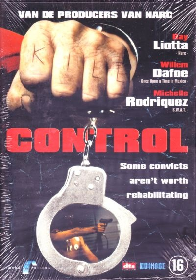 control tim hunter 2004 dvd
