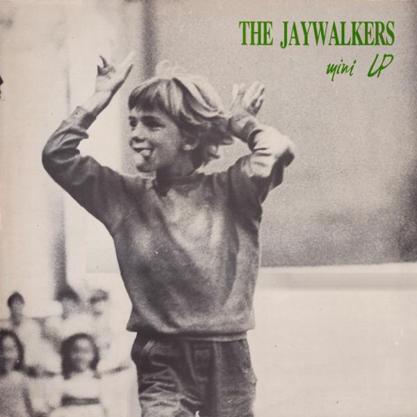 the jaywalkers mini lp