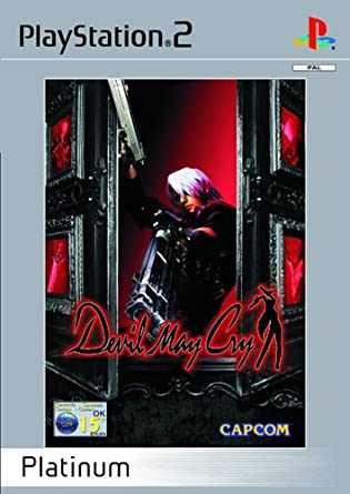 Devil May Cry (PS2, Used)