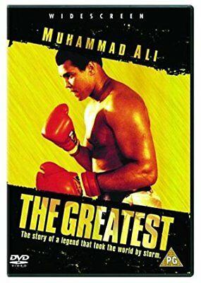 Muhammad Ali The Greatest DVD 1977 New