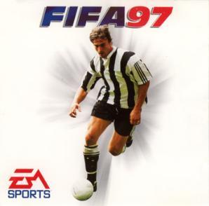 FIFA 97 PS1