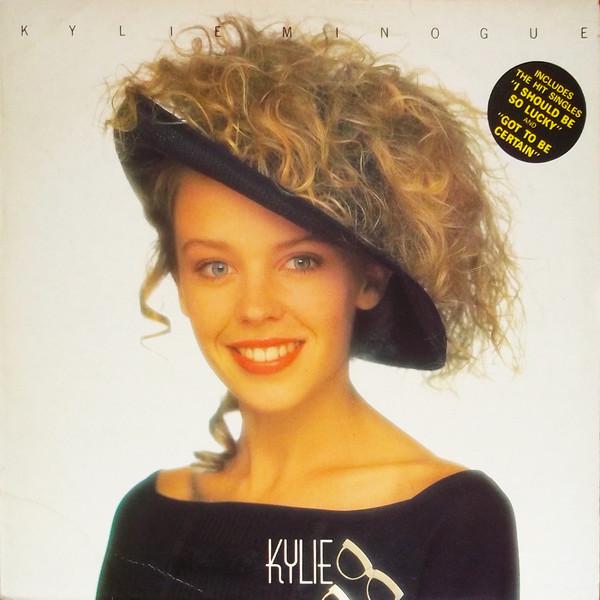 Kylie Minogue - Kylie